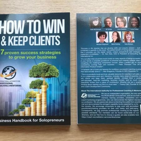 7 TIPS ON HOW TO WIN & KEEP CLIENTS