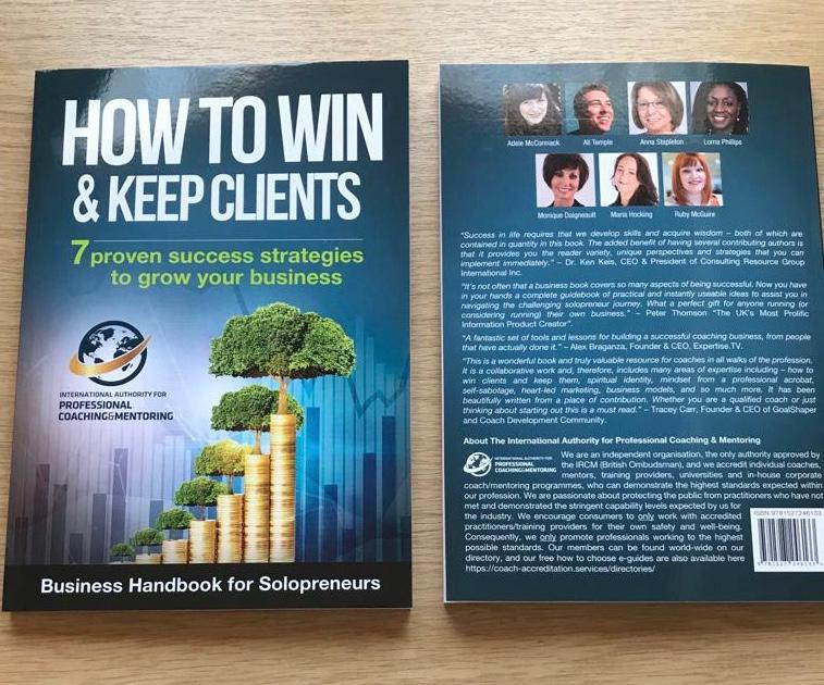 How To Win & Keep Clients